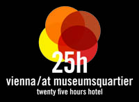 25-hours hotel vienna